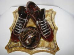 Catalog of souvenirs