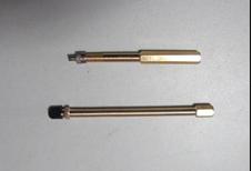 Extender cm brass 10