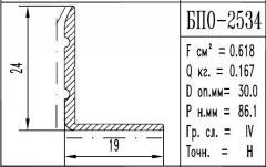 The aluminum shape the BPO brand – 2534