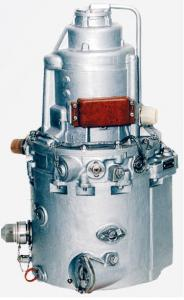 Привід-Генератор ГП-22, застосування - літаки