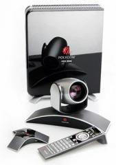 Equipment for a video conferencing