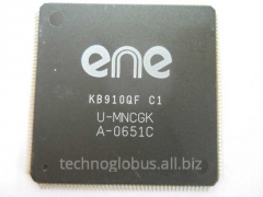 Микросхема для ноутбуков ENE KB910QF C1 1082
