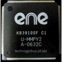 Микросхема для ноутбуков ENE KB3910SF-C1 1078