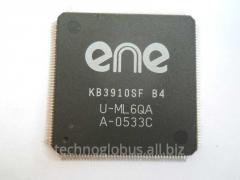 Микросхема для ноутбуков ENE KB3910SF B4 1077