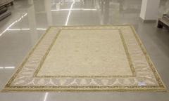 Классические ковры из шерсти и шелка Артикул 2043