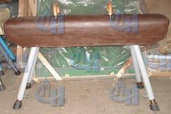 Гимнастическое оборудование и инвентарь