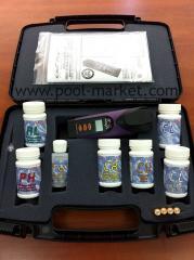 TESTER FOR WATER PHOTOMETRIC EXACT MICRO 7 + (USA)
