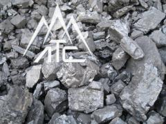 Coal (50-200 mm).