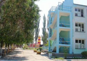 Продается база отдыха в Седово (Азовское море)