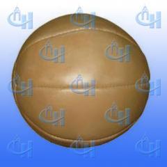 Ball medbol from 1 kg