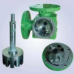 Gear pumps (Italy)