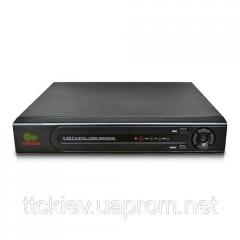 Partizan NVM-821 8 channel IP Video recorder
