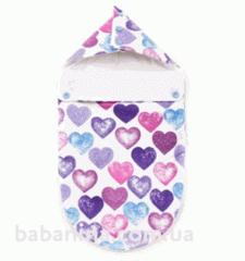 Конверт для младенцев GoForKid Настоящая любовь