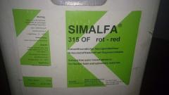 Клей на водной основе SIMALFA для производства