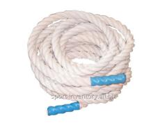 Rope for tug