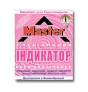 Клей Master Индикатор