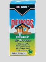 Пропитка для дерева DEIMOS 4 в 1, 5 кг