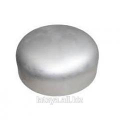 Caps elliptic corrosion-proof Du 50 - Du 250