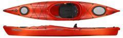 Tourist kayak (kayak) of Perception CAROLINA 12