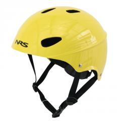 NRS Havoc Livery - a helmet for a kayaking,