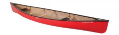 Old Town Penobscot-16 - canoe for tourism,