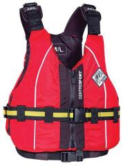 PALM Centre Sport - professional safety vest for