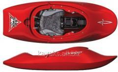 Dagger Jitsu - rodeo a kayak of new generation