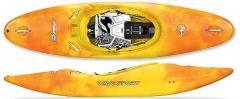 WaveSport Diesel - an optimum kayak for an alloy