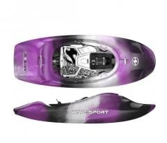 Wave Sport Mobius - new rodeo a kayak with the
