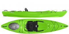 Wilderness Systems Aspire 105 - the most