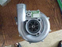 Turbocompressor KamAZ of Euro-2