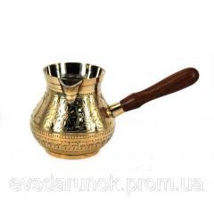 Турка 11021А для кофе малая 300 гр.