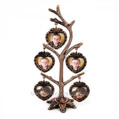 Фоторамка Фамильное дерево YL-V029