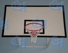 Щит баскетбольный игровой (фанера)