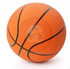 Bal basketbal