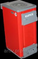 Твердотопливный котел KUPER (Купер) 18кВ