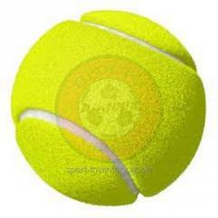 Machines en uitrusting voor tennis