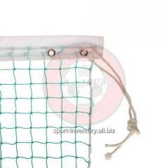 Сетка для большого тенниса школьная