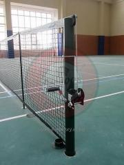 Стойки для большого тенниса профессиональные