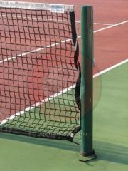 Стойки для большого тенниса стандартные
