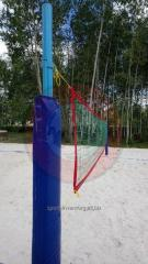 Set voor beachvolleybal