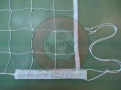 Volleybalnet standaard