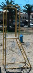 Стойка судейская для волейбола