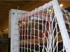 Mesh Gate mini-voetbal professional