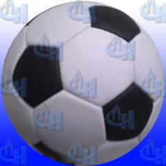 Мяч минифутбольный