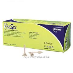 Polishing tools (disks) PoGo™, 1 piece, Dentsply