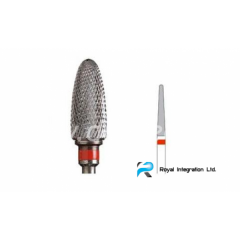 TBC 0620 mill (average abrasivity) (Edenta,