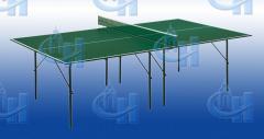 Стол для настольного тенниса (массовый)