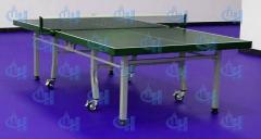 Стол для настольного тенниса (мастерский)