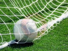 Сетка для ворот футбольных стандартных